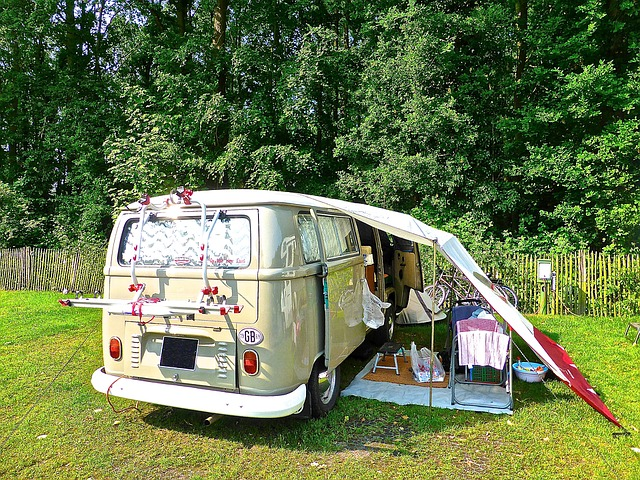 子連れキャンプ初心者は要チェック!楽しむコツや便利な持ち物など