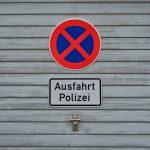 駐車禁止違反の点数や罰金は?駐禁を無視するとどうなる?