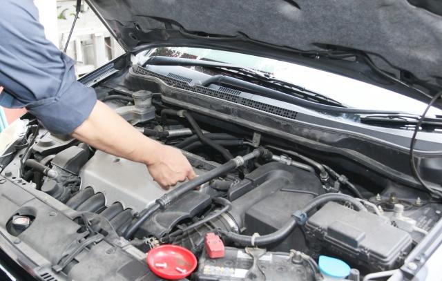 初心者でも簡単にできる!車を故障させないための必須メンテナンス項目3選