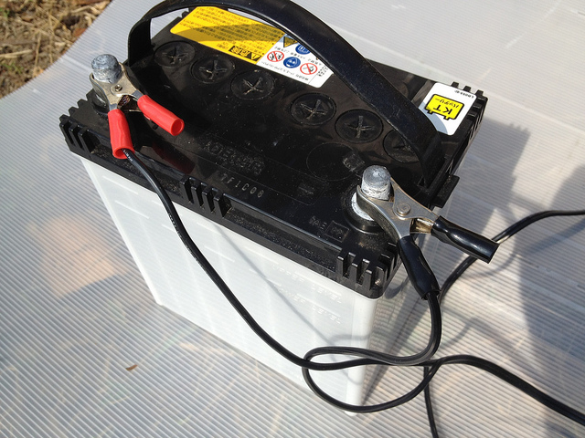 バッテリーに負担をかけるNG行為5選~突然のバッテリー上がりを予防しよう!~