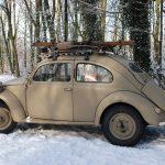 冬場の車中泊は30分で足先の感覚がなくなる!最低限必要なグッズや注意点とは?