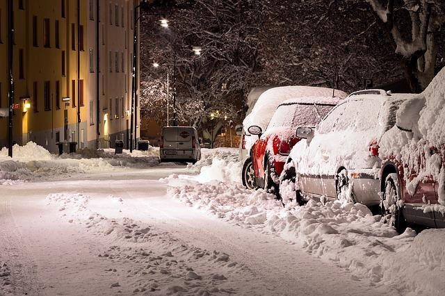 本格的な冬シーズン到来前に必ずやっておきたいこと~寒冷地編~