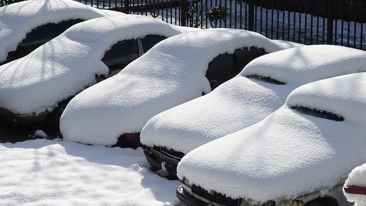 雪が降る前の日までにやっておくべき5つのこと~雪に慣れていない人のために~