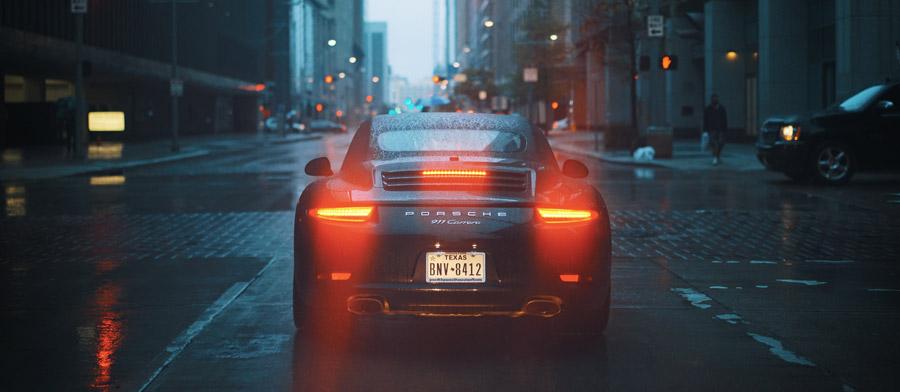 雨の日の運転は注意!事故件数が4倍に!雨の運転時の3つのコツで安全に走行しよう