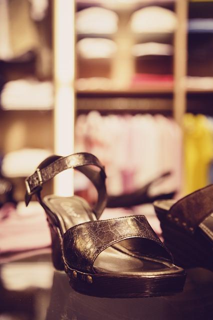 high-heels-775700_640