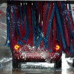初めての洗車にはドライブスルー洗車!時間もお金も節約できます!