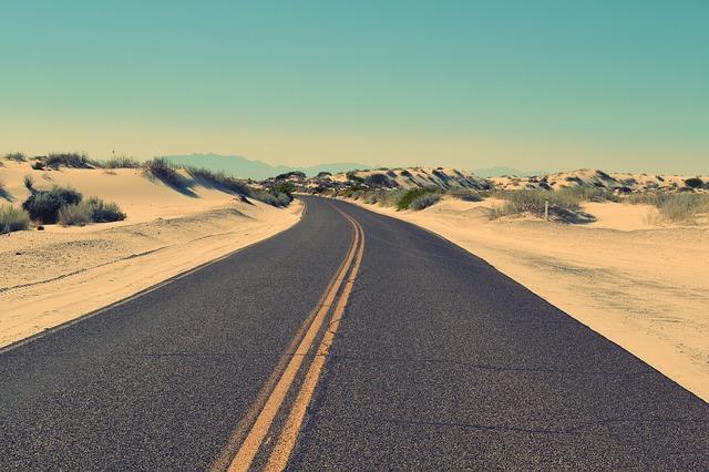 ロサンゼルス旅行はレンタカー必要?不安と疑問を解消する私の体験談をご紹介!