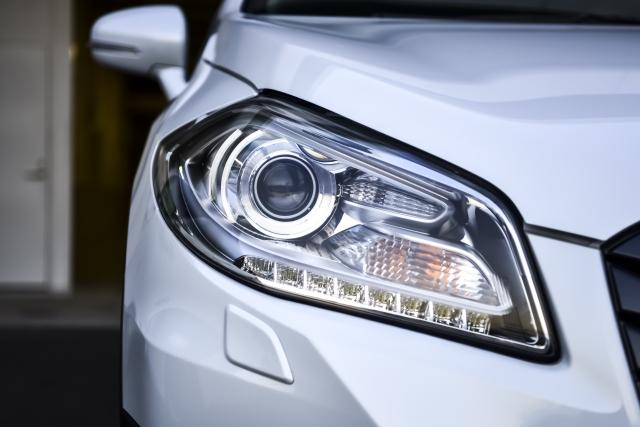 『おもいやりライト運動』で事故防止!早めにヘッドライトを点灯して事故防止しよう