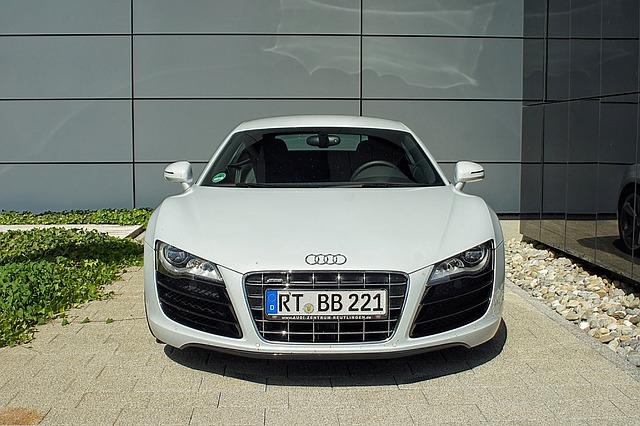 日本で1番人気の「白」の車!白い車だと紫外線の影響を受けにくいのは本当?