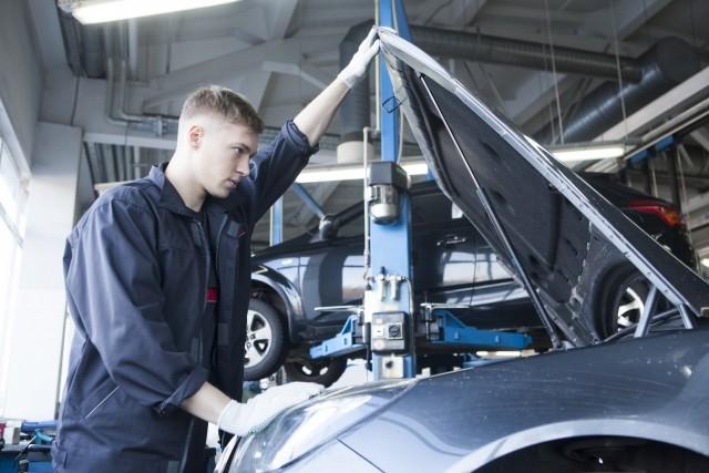 『修理履歴あり』の車を買う時に見るべき3つのポイント!