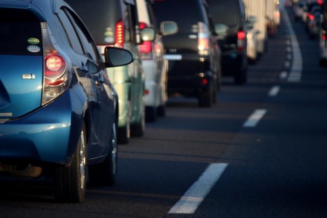 車の「幅寄せ」は危険?それ間違ってます!巻き込み事故防止のために必要な行為です!