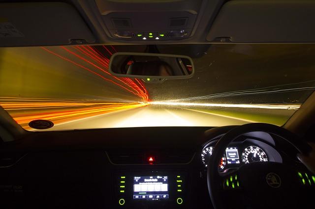 2017年7月時点で搭載されている自動運転技術5選を初心者向けにわかりやすく解説!