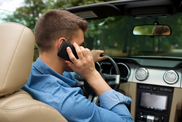 スマホのドライブモード(公共モード)アンドロイドでの設定方法は?iphoneは出来ないの?