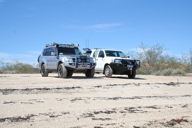 4WD(四輪駆動)ってどんな車?どういう道路に適してる?運転する上でのメリット・デメリットもご紹介