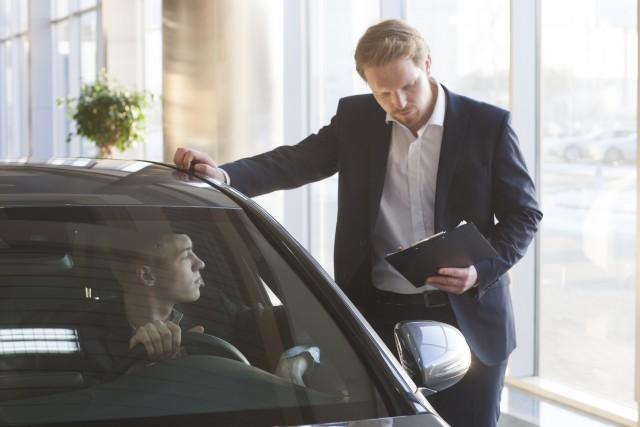 車を買う気がないけど試乗はOK?私の体験談と試乗時に気をつけるポイント3つ♪
