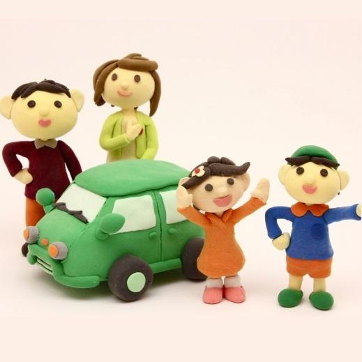 【現役パパが選びました】家族みんなが大満足するミニバン選びのポイント3つとオススメのミニバン5選