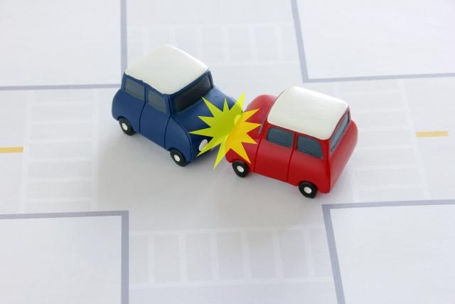 交通事故にあったらどうする!被害者or加害者それぞれの5つの行動と4つのNG行動