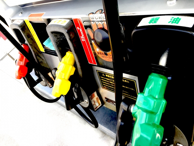 ガソリン代節約したいならガソリンカード!自分に合ったカードの選び方やおすすめカード5選も