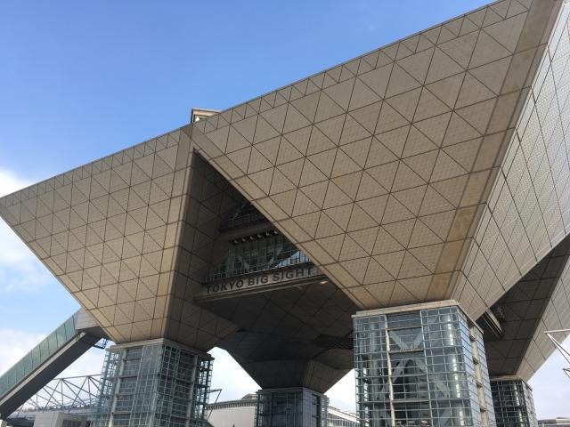 東京モーターショー2017に行こう!開催日時や入場料等の基本情報やイベント内容、出展メーカーをご紹介!