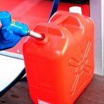 車に灯油をこぼしたらどうする?実践済で効果抜群の臭いを取り除く対処方法を紹介!