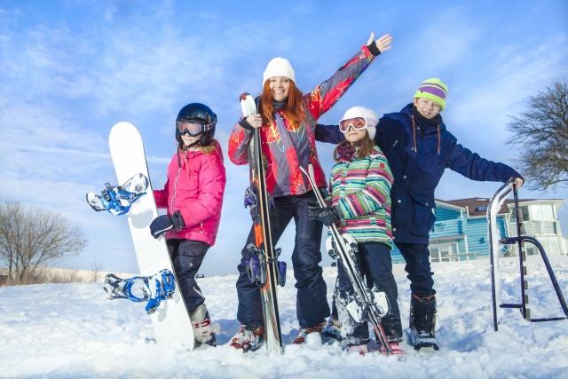 おしゃれで機能的!スキー・スノーボード用ルーフキャリア&ルーフボックスおすすめ人気5選