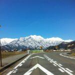 高速道路の冬タイヤ規制・チェーン規制などの雪道の交通規制に注意!違反すると罰則も!