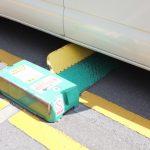 冬の有料駐車場トラブル!コインパーキングでロック板が動かなくなったらどうする?