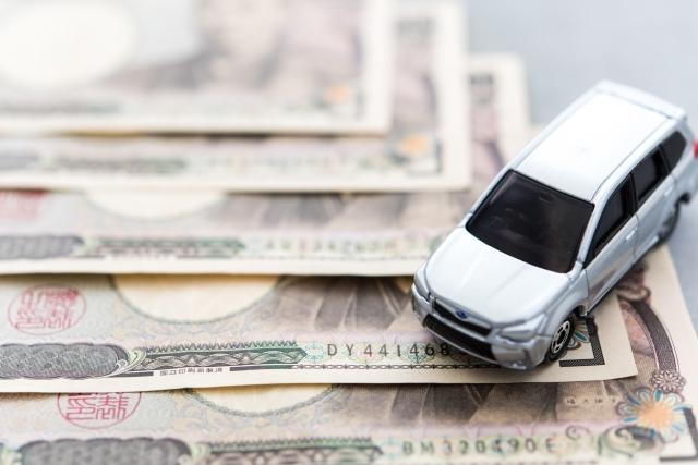 高く売れない車ってどんな車?下取り・買取り価格の決まり方とは?