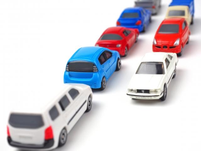 車検の繁忙期は3月と9月!どうして混雑するの?他の月の混み具合は?