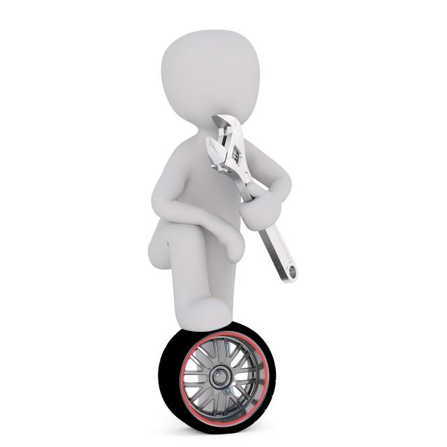 タイヤを通販で買ったらどこで取付けすればいい?取付け工賃が安いのはどこ?