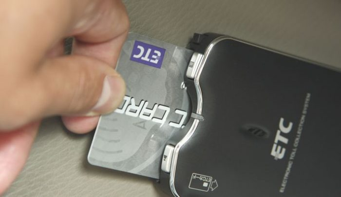 ETCカードを機器に入れっぱなしは問題無し?破損・お金のリスクを紹介!