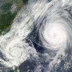 自分で出来る車の台風対策!大事な車を台風から守る方法とは?