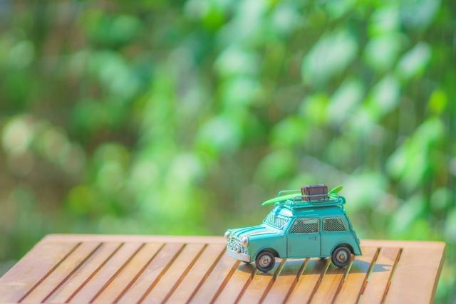 低燃費タイヤ(エコタイヤ)は本当に燃費向上に効果があるの?値段はどう?