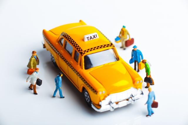 タクシー配車アプリおすすめ7選!対応地域・予約方法・料金・支払い方法・使い勝手を徹底比較!
