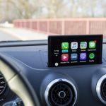 カーナビ選びで新しい選択肢!AppleのCarPlay(カープレイ)対応ナビ・カーオーディオが便利!!