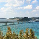 山口県の日本海側を遊び尽くすおすすめドライブスポット5選!絶景の角島や千本鳥居の元の隅神社を巡ろう!
