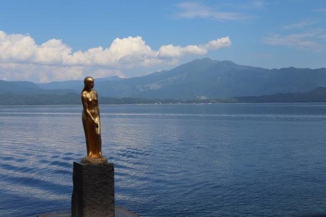 【秋田県】田沢湖・角館周辺の観光タクシーおすすめ5選